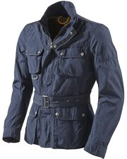 Revit Hillcrest Jacke blau