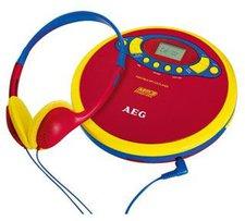 AEG Unterhaltungselektronik CDP 4228 Kids Line