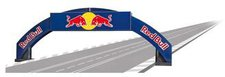 Carrera Red Bull Rennbogen