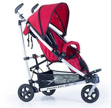 TFK Buggster S Air II Cranberry
