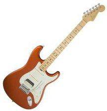Fender American Elite Stratocaster HSS Autumn Blaze Metallic
