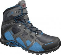 Mammut Comfort High GTX Surround black/graphite