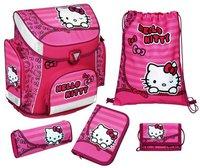 Undercover Campus Hello Kitty (HKSU8251)