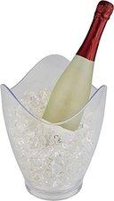 Unimet Wein-/sektkühlerklar 36078