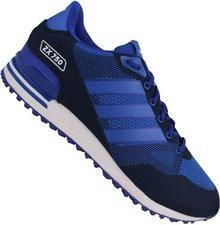 Adidas ZX 750 WV bold blue/blue/ftwr white