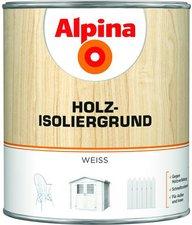 Alpina Farben Isoliergrund weiss 2 L