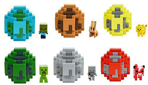 Minecraft Figur