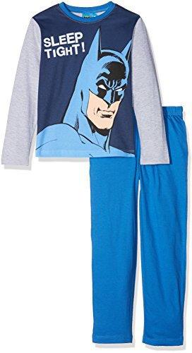 Batman Schlafanzug