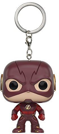 The Flash Figur