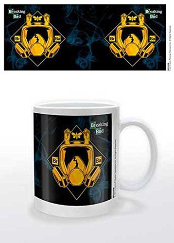 Breaking Bad Tasse