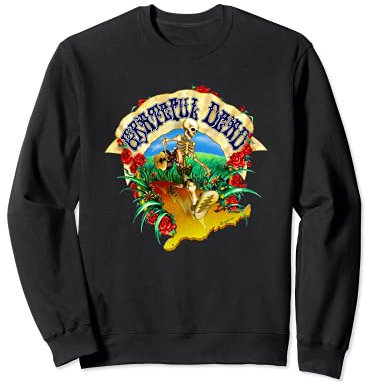 The Walking Dead Pullover