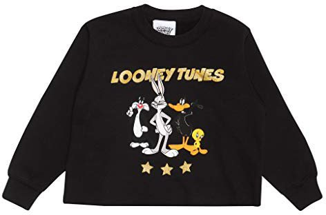 Bugs Bunny Pullover