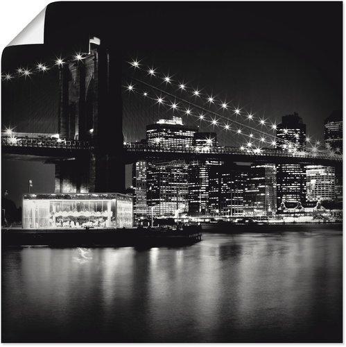 New York Leinwand