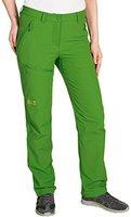 Jack Wolfskin Activate Pants Women Basil Green