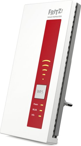 AVM FRITZ!WLAN Repeater 1160