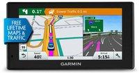 Garmin DriveSmart 70LMT-D