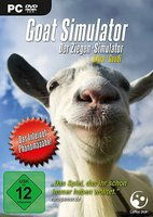 Goat Simulator: Nightmare Edition (PC)