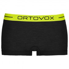 Ortovox Hot Pants Merino Ultra 105 Women black raven