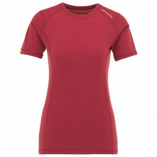 Ortovox Short Sleeve Merino Ultra 105 Women black raven