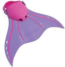 Finis Aquarius Monofin pink