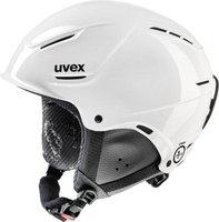 Uvex P1us Junior white