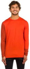 Ortovox Long Sleeve 185 Merino Rock'n'Wool Men