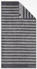 Joop Classic Stripes Duschtuch cassis (80 x 150 cm)