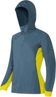 Mammut Wall SO Hoody Women