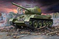 Revell T-34/85 (03302)
