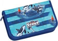 Scout Etui Orca Ocean 7-teilig