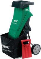 Draper Quiet Shredder 2400W