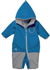 Finkid Pikku Winter Overall Kinder nautic storm