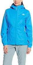 The North Face Damen Quest Jacke Clear Lake Blue / Powder Blue