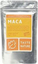 Taste Nature Maca Pulver (70 g)