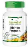 Fairvital Bienen Propolis Kapseln (60 Stk.)