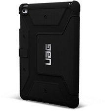 Urban Armor Gear Folio Case iPad mini 4 schwarz (UAG-IPDM4-BLK-VP)