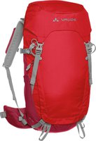 Vaude Women's Prokyon 28 red