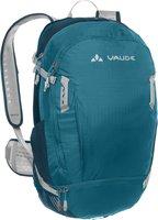Vaude Bike Alpin 25+5 blue sapphire