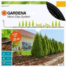 Gardena Micro-Drip System Start Set Pflanzreihen M (13011-20)