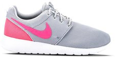 Nike Roshe One GS wolf grey/cool grey/white/hyper pink