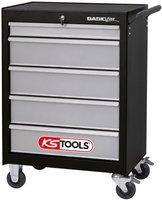 KS Tools BASICline schwarz/grau 838.0005