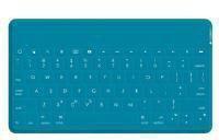 Logitech Keys-To-Go iOS (FR) (green)