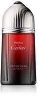 Cartier Pasha Noir Sport Eau de Toilette