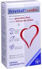 Dr. Henning Trivital cardio Kapseln (56 Stk.)
