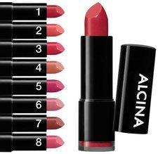 Alcina Intense Lipstick - 030 Granat