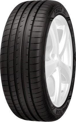 Goodyear Eagle F1 Asymmetric 3 245/45 R18 100Y