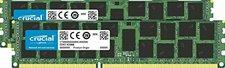 Crucial 32GB Kit DDR3-1866 CL13 (CT2C16G3R186DM)