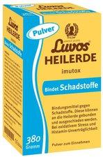 Luvos Heilerde imutox Granulat Beutel (380 g)