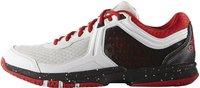 Adidas Counterblast 5 core black/vivid red/crystal white