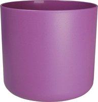 Elho b.for soft round 18cm violett